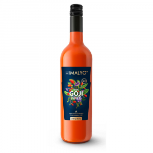 HIMALYO Goji juice BIO 750 ml