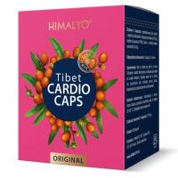 HIMALYO Tibet Cardio Caps 80 ks