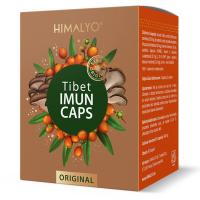 HIMALYO Tibet Imun Caps 60 ks
