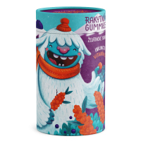 HIMALYO Yetti Rakytníkové Gummies 60 kusů