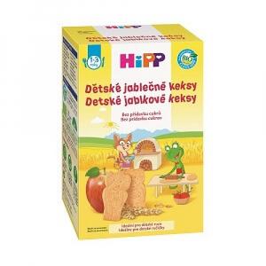 HiPP BIO Jablečné keksy 150 g