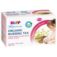 HiPP MAMA BIO Čaj pro kojící matky 20x1.5 g