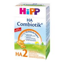 HiPP HA 2 Combiotik Pokračovací kojenecké mléko od 6.měsíce 500 g