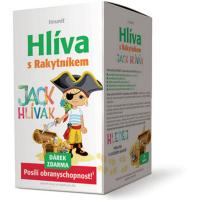 IMUNIT Hlíva Jack Hlívák s rakytníkem pro děti 30 tablet