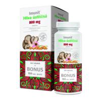 IMUNIT Hlíva ústřičná 800 mg s rakytníkem a echinaceou 100+100 tablet
