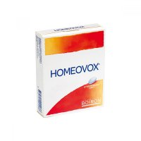 BOIRON Homeovox 60 tablet