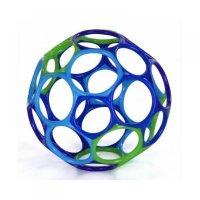 BRIGHT STARTS Oball hračka balónek 0m+