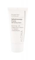 ALCINA Self-Tanning Cream Samoopalovací přípravek 50 ml