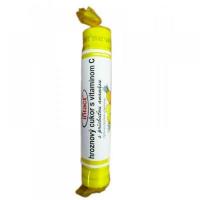 INTACT Hroznový cukr s vitamínem C ananas 40 g