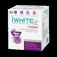 IWHITE 2 Sada pro bělení zubů 10x 0,8 g