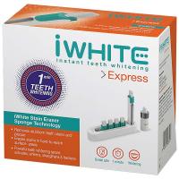 IWHITE Express sada k bělení zubů