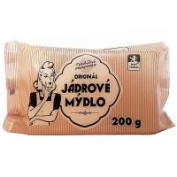 ZENIT Jádrové mýdlo balené 200 g