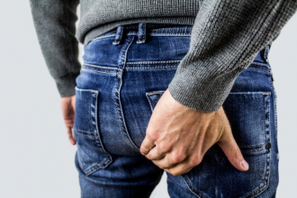 Jak na inkontinenci