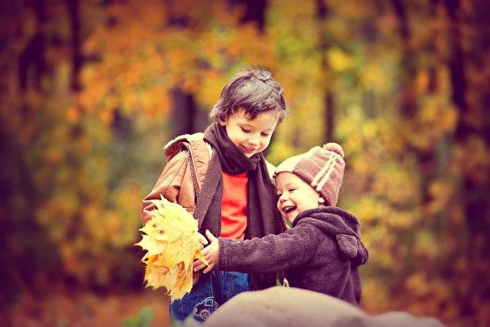 Jak posílit dětskou imunitu