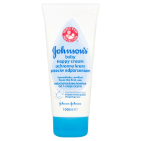 JOHNSON´S BABY Krém proti opruzeninám 100 ml