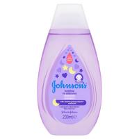JOHNSON´S BABY Šampon uklidňující s levandulí 200 ml