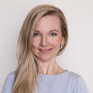PharmDr. Kamila Horníčková