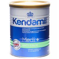 KENDAMIL Medi+ Anti-colic Mléko od 0 - 12 měsíců 400 g