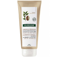 KLORANE Balzám na vlasy s BIO máslem Cupuacu 200 ml