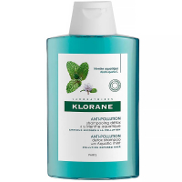 KLORANE Detoxikační šampon s mátou vodní 200 ml