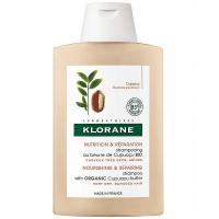 KLORANE Šampon s BIO máslem Cupuacu 200 ml