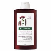KLORANE Šampon s chininem a vitamínem B 400 ml