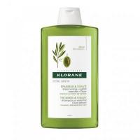 KLORANE Šampon s esenciálním výtažkem z oliv 400 ml