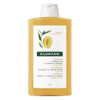 KLORANE Šampon s mangovým máslem 400 ml