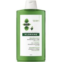 KLORANE Šampon s výtažkem kopřiv 400 ml