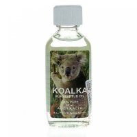 Koalka eukalyptus oil 100% pure 50ml