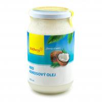 WOLFBERRY RBD Kokosový olej 1000 ml