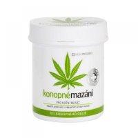 MEDICPROGRESS Konopné mazání 10% 250 ml