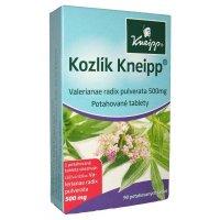 KNEIPP Kozlík 500 mg potahované tablety 90 tablet