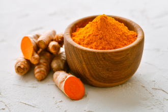 Kurkumin na trávení, imunitu, záněty a další potíže