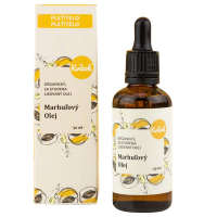 KVITOK Meruňkový olej 50 ml