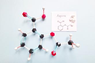 Kyselina acetylsalicylová a děti – pozor na Reyův syndrom