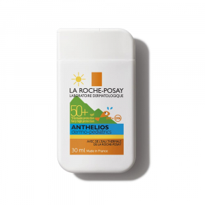 LA ROCHE-POSAY Anthelios Dermo-Pediatrics mléko na obličej pro děti SPF 50+ 30 ml