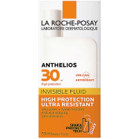 LA ROCHE-POSAY Anthelios Shaka ultralehký fluid na obličej SPF 30 50 ml
