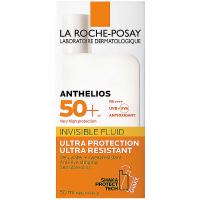 LA ROCHE-POSAY Anthelios Shaka ultralehký fluid na obličej SPF 50+ 50 ml