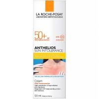 LA ROCHE-POSAY Anthelios Sun Intolerance pro pokožku se sklonem k sluneční alergii SPF 50+ 50 ml
