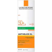 LA ROCHE-POSAY Anthelios XL zmatňující tónovaný gel-krém na obličej SPF 50+ 50 ml