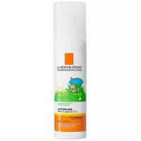 LA ROCHE-POSAY Bébé opalovací mléko pro kojence SPF 50+ 50 ml
