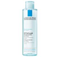 LA ROCHE-POSAY Effaclar Čisticí micelární voda ULTRA 200 ml