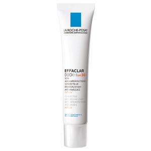 LA ROCHE-POSAY Effaclar Duo (+) SPF 30 40 ml