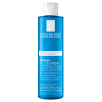 LA ROCHE-POSAY Kerium Gelový šampon 200 ml