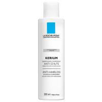 LA ROCHE-POSAY Kerium ANTI-CHUTE Šampon proti vypadávání vlasů 200 ml