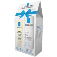 LA ROCHE POSAY Lipikar Pack 48H Body Milk 400 ml + Cleansing Oil 100 ml