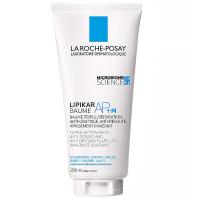 LA ROCHE-POSAY Lipikar Baume AP+M Relipidační balzám proti podráždění a svědění kůže 200 ml