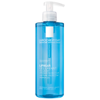 LA ROCHE-POSAY Lipikar Zklidňující a ochranný sprchový gel 400 ml