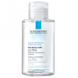 LA ROCHE-POSAY Micelární voda Ultra pro citlivou pleť 100 ml